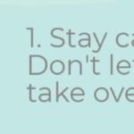 5 Things To Do When Volatility Strikes